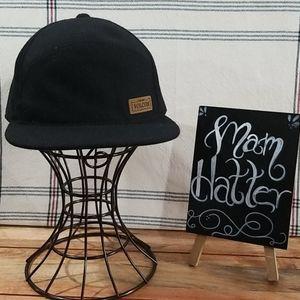 Volcom Wool Snapback Hat NWOT